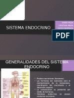 Exp Sistema Endocrino