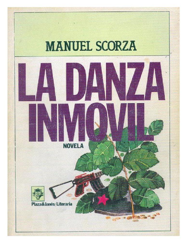 La danza inmóvil de Manuel Scorza.pdf