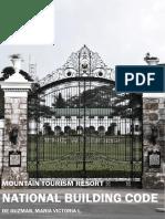 PD 1096 Baguio Mountain Resort