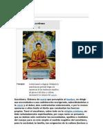 Ascetismo Budista