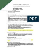 Consideraciones Básicas Para El Diseño de Redes de Alcantarillado