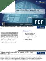 Voltage Detection Essentials White Paper
