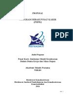 Proposal P. Karir ATEP
