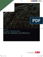Global MLPT Brochure