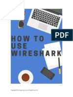 How to Use Wire Shark
