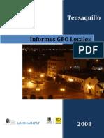 GEO 13 Teusaquillo