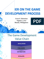 A Primer on the Game Development Process.pdf