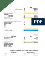 Tax Praktikum