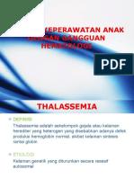 Askep hematologi