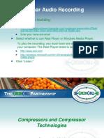 GC Webinar CompressorTechnologySlides 2012-08-02 ForWeb