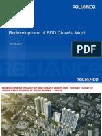 BDD Redevelopment _engg