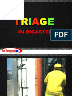 10. Triage & Disaster Management