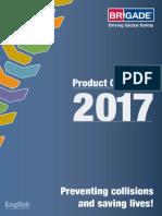 2017 Catalogue English