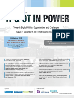 Brochure IT and OT in Power Auust2017