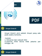 Tugas Sistem Linier I _3C _Achmad Yani_140431100050