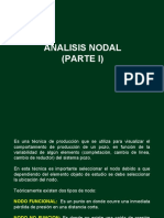 Analisis Nodal Parte I