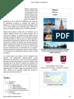 Moscú - Wikipedia, la enciclopedia libre.pdf