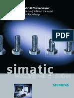 Simatic Vs110 En