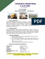 Ficha Tecn. LYCLOR II.doc