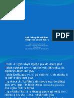 Zinc Presentation1