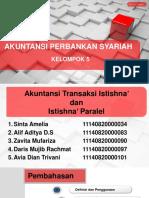 Akuntansi Istishna