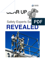 Gear Up Safety Experts Secrets Revealed Ver.1