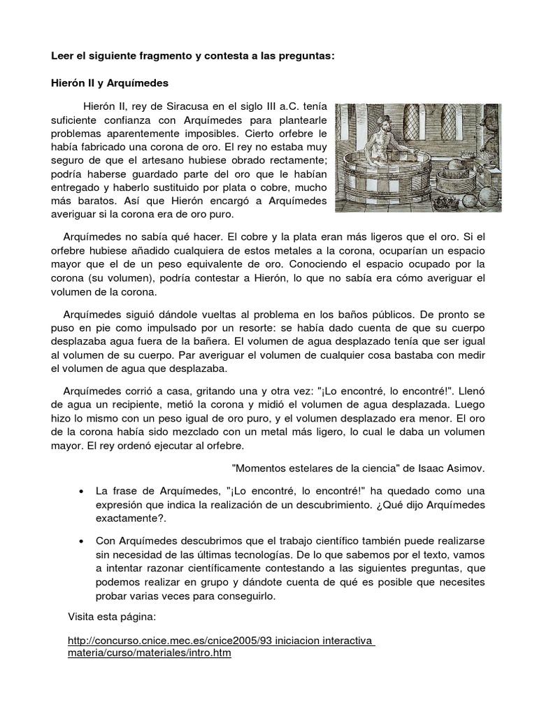 Ficha hieron ii y arquimedes urtaz Gallery
