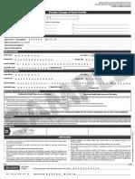 Change of Bank Details Form 19-05-16 Sample Copy