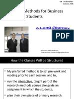 1 - Research Methods - Intro[1]