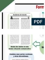 Formatos de Textos