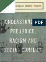 Understanding Prejudice, Racism and Social Conflict (2001)