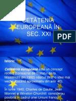 Cetatenia-Europeana-in-Sec-XXI.ppt