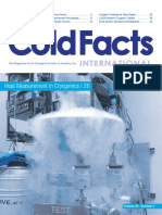 Cold Facts Vol 32 No 4 (2016)