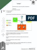 Laboratorio Cisco Ip