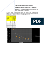 Taller en Clases Nº1 Diagramas de Correlación