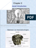Materials in an Automotive Engine - Steven