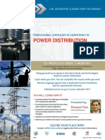 EIT Course Power Distribution CPD Brochure(1)