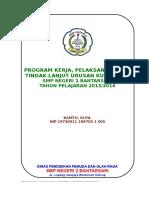 Prog Urusan Kurikulumupervisi Smpn Bts 2013.14