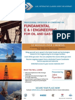 EIT Course Electrical and Instrumentation Engineering Oil and Gas Facilities COG Brochure(1)