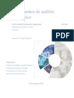 Economía, Instrumentos de la economía política