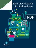 Catalogo Universidad 2017