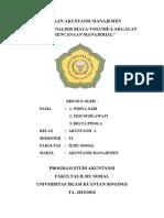 Bab 16 Pengetikan Akt Manajemen