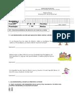 MATEMATICA Resolución de problemas.doc