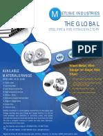 Sheet Metal, Wire Gauge (or Gage) Size Chart.pdf