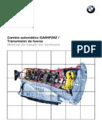 E65 Cambio automático GA6HP26Z y Transmisión de fuerza MT.pdf