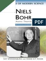 Niels Bohr Atom
