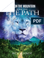 Fire on the Mountain - The Path by Rick Joyner