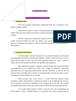 DIREITO FALIMENTAR - Apostila.pdf