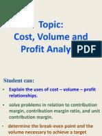 0823 Cost Vol Profit