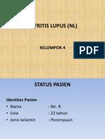 184102097 Nefritis Lupus Nl Ppt